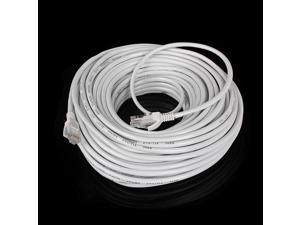 100FT 30M RJ45 CAT5 CAT5E Ethernet Internet Network LAN Cable for Router hub