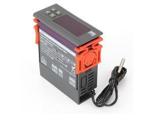 Digital Temperature Controller 0.1 Degrees Resolution WH7016C