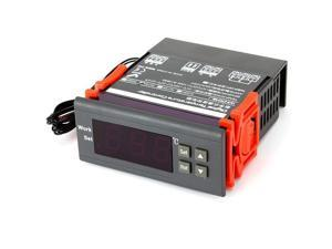 12V WH7016J Electronic Digital Temperature Controller Durable