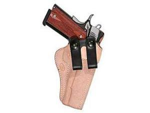 El Paso Summer Cruiser Inside the Pant Right Hand Russet For Glock 26 EPSCG26RR