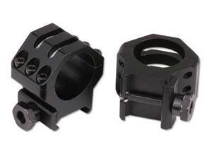 "Weaver 48349 Tactical Ring 1"" Medium Matte 6-Hole WV48349"