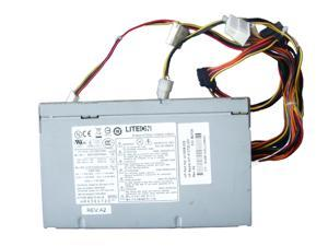 LiteOn 250W PS-5251-08 ATX Power Supply For HP 410508-003 410720-001