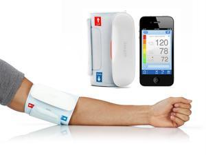 IHEALTH BP5 blood pressure arm cuff health monitor for iphone ipad ipod best gift for mom
