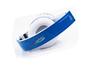 Syllable Wireless Bluetooth Noise Reduction Cancellation Headphone headset Foldable Holder ABS Material G08 Universal Samsung ...