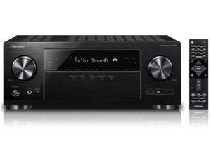 Pioneer VSX832 5.1 Channel Network AV Receiver