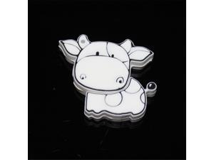 2014 Newest Genuine Real Full Capacity Cartoon Cow 16GB 16G Memory sticks Pendrive USB Flash Drive With Good Quality