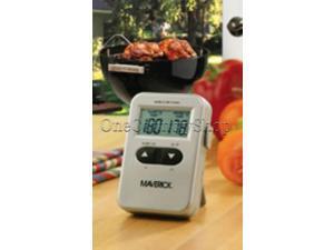 Maverick Wireless Remote Oven BBQ Grill Digital Thermometer w/Probe