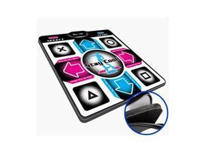"Dance Revolution Super Deluxe Dance Pad Version 4.0 PS1 PS2 1"" Foam Insert"
