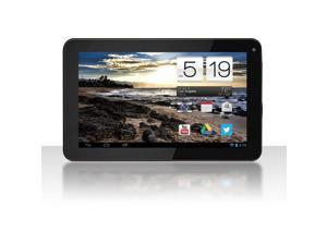 "Axess TA2512-9BK 9"" Dual Core Tablet Black Brand New"
