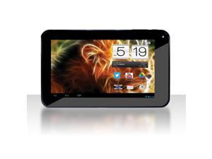 "AXESS TA2510-7 BK 7"" Dual Core Tablet  Android 4.2, 4GB, 512 RAM WIFI"