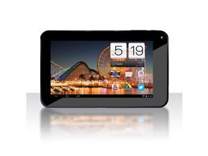 "AXESS TABT2503-7BK 7"" Android 4.1 Jelly Bean tablet, Bluetooth, HDMI"