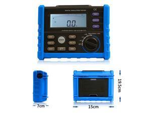 Digital Mega-ohm Megohm Meter Tester 50-1000V Output AIM01