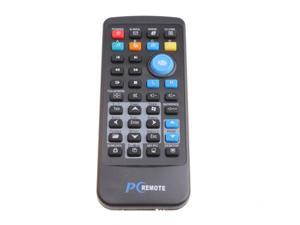 18M USB Media Center Remote Controller For PC Loptop Windows Xp Vista Win 7
