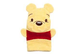 Disney Winnie the Pooh Bath Mitt for Baby