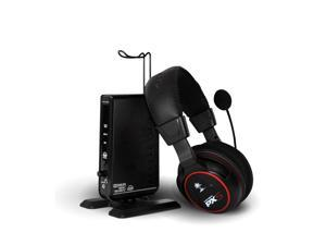 Turtle Beach Ear Force PX5 Programmable Bluetooth Wireless 7.1 Dolby Digital Surround Sound Headset