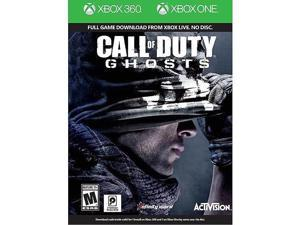 Call of Duty: Ghosts - Digital Combo + Xbox 360 - ONE - Xbox One