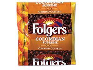 Folgers FOL06451 Folgers Classic Roast- Colombian- 1.75 oz.- 42BG-CT