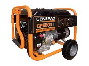 5976 GP6500 Watt Portable Generator