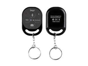 IPEGA Universal Bluetooth Remote Control Self-timer Wireless Shutter Release for iPod iPhone iPad Samsung Android Smartphones ...