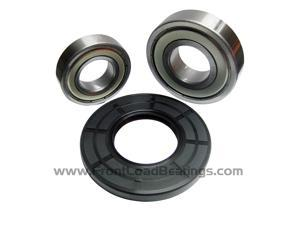 WH45X10071 High Quality Front Load GE Washer Tub Bearing and Seal Kit Fits Tub