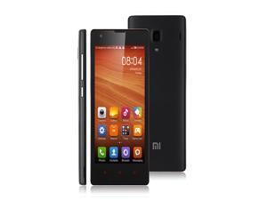XIAOMI Red Rice Hongmi WCDMA 4.7'' IPS MTK6589T Quad Core Mobile Phone 1GB RAM 4GB ROM 8mp Dual SIM Android 4.2 OTG