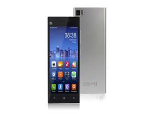"Xiaomi MI3 M3 Quad Core Phone 5"" FHD IPS Retina 1920x1080px 2GB RAM 16GB MIUI V5 Based on Android 4.2 WCDMA"