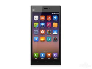 Xiaomi M3 Mi3 WCDMA Qualcomm Quad Core Mobile Phone 2GB RAM 16GB ROM 5'' 1080p 13mp Camera NFC Root and Play store