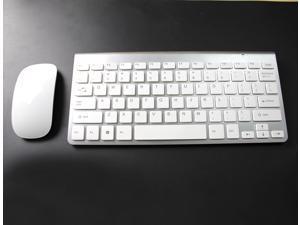 Wireless Desktop KS-800 2.4G Wireless Keyboard and Mouse