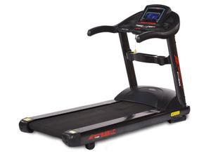 Smooth Fitness 9.65LC Treadmill