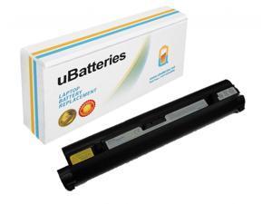 UBatteries Laptop Battery Lenovo IdeaPad S12 Machine Type 2959 Model 5EU AKG HJJ KJG - 11.1V, 4400mAh