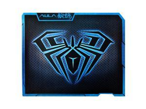 AULA Large Gel Mouse Pad Mat Universal For Optical Razer Gaming Mouse - OEM