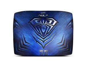 AULA 17*12 inch XL Large Size Gaming Mouse Pad Mat for Gamer