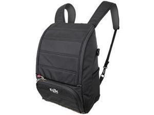 Clik Elite Jet Pack 17 Digital SLR Camera Backpack Case (Black)