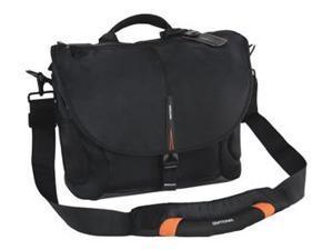 Vanguard The Heralder 33 Digital SLR Camera Case with Laptop Sleeve (Black)