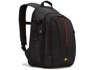 Case Logic DCB-309 Digital SLR Camera Backpack Case (Black)