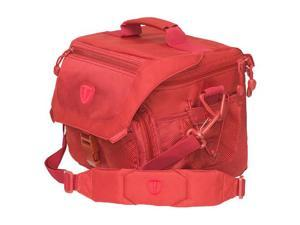 Tenba Vector 3 Digital SLR Camera Bag (Cadmium Red)