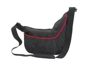 Lowepro Passport Sling II Digital SLR Camera Case (Black/Red)