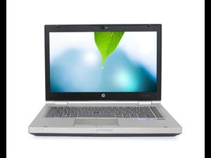 HP Elitebook 8460P, Intel Core i5-2520M, 8GB DDR3, 500GB Hard Drive, Windows 7 Professional x64