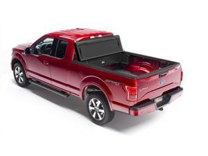 BAK Industries 448329 BAKFlip MX4 Hard Folding Truck Bed Cover Fits 15-17 F-150