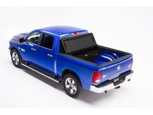 BAK Industries 448203RB BAKFlip MX4 Hard Folding Truck Bed Cover