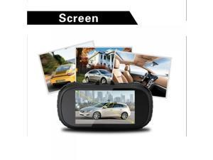 "BL580 Full HD 1080P Vehicle 2.7"" Car DVR Camera Dash Cam Recorder IR Night Vision GPS 170 Degree G-sensor"
