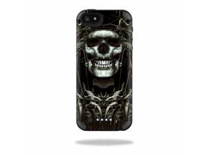 MightySkins Protective Vinyl Skin Decal Cover for Mophie Juice Pack Air iPhone 5 Apple iPhone 5 Battery Case Sticker Skins ...