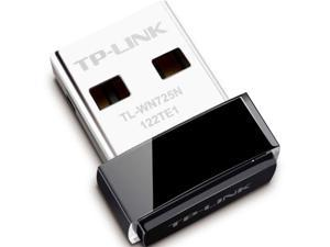 TP-LINK TL-WN725N Micro 150M Wireless USB Adapter