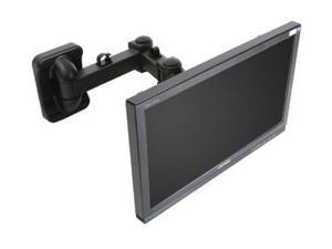 "MonMount LCD-1780B Deluxe LCD Wall Mount w/ Three Points of Articulation for Displays 14""-26"""
