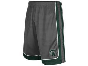 Michigan State University Men's Performance Basketball Shorts