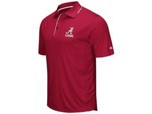 Alabama Crimson Tide Bama Men's Short Sleeve Polo Performance Shirt