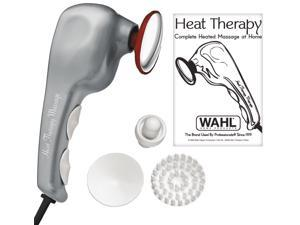 Corded Heat Therapy? 2-Speed Body Massager