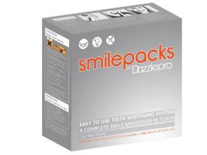 Dazzlepro 7 Day smilepacks™