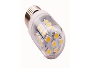 New High Power E27 30 SMDs 5050 LED 5W Warm White Corn Spot Light Energy Saving Lamp Bulb 110V