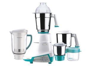 Preethi Nitro 3-Jar Mixer Grinder with Super Extractor, 110-volt